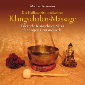 Tibetische Klangschalen-Massage Albumcover