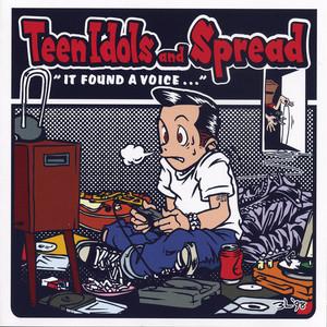 """""""It Found A Voice..."""" album"""