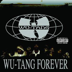 Wu-Tang Forever (Explicit) Albümü