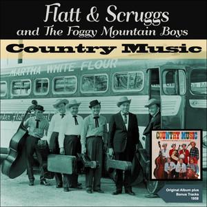 Country Music (Original Soundtrack Plus Bonus Tracks 1958) album