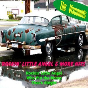 Rockin' Little Angel & More Hits album