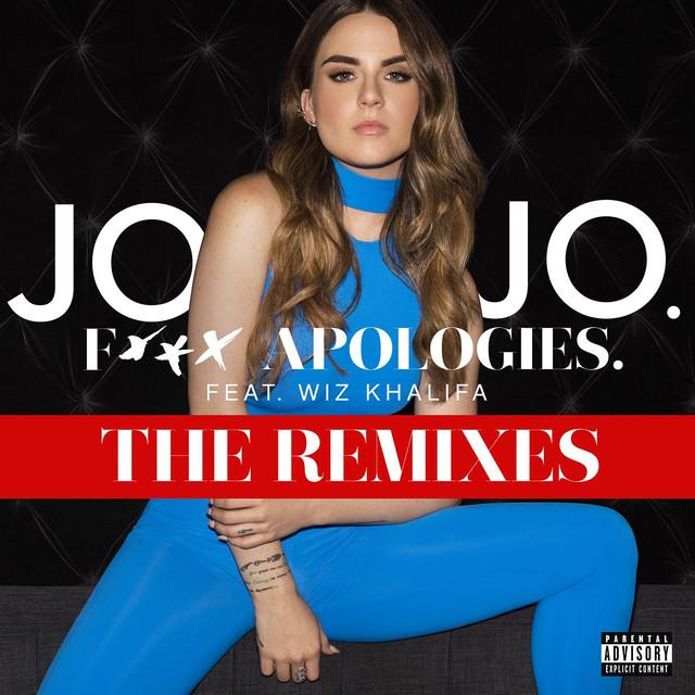 F*** Apologies. (feat. Wiz Khalifa) [The Remixes]