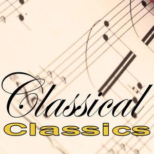 Classical Classics Albumcover