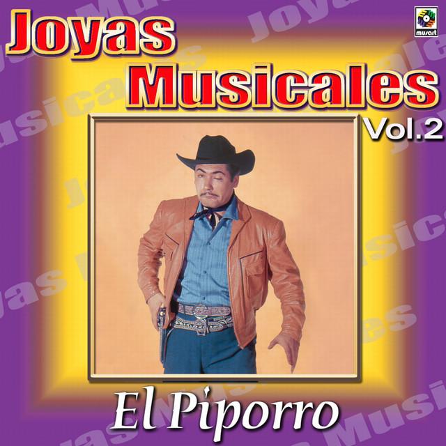 El Piporro Joyas Musicales, Vol. 2