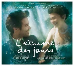 L'Ecume Des Jours (Original Motion Picture Soundtrack)