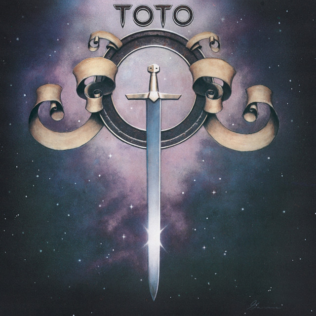 One of the best debut rock albums of all times TOTO (1978)