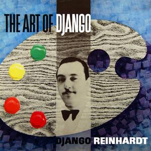 The Art of Django album
