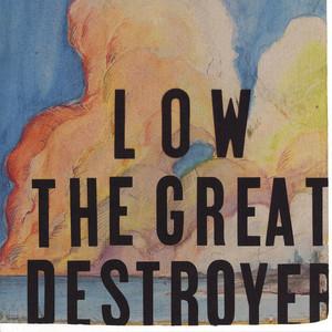 The Great Destroyer album