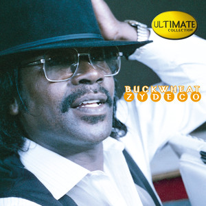 Ultimate Collection: Buckwheat Zydeco album