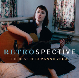 RetroSpective: The Best Of Suzanne Vega - Suzanne Vega