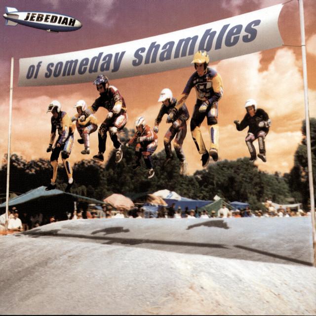 Run of the Company cover