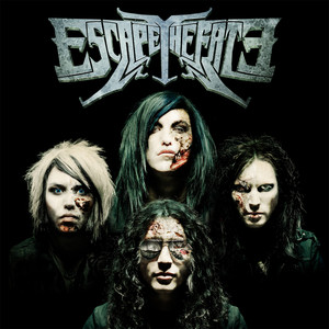Escape The Fate Albumcover