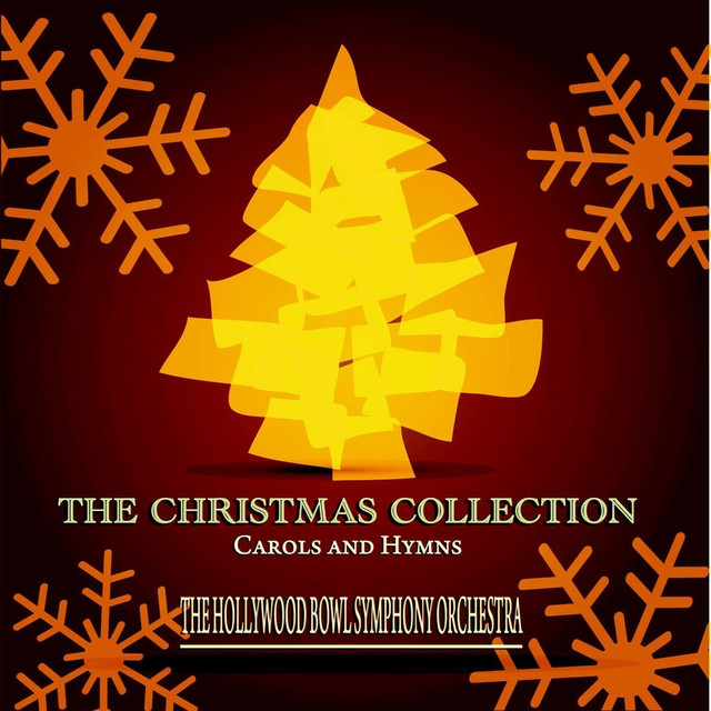 The Christmas Collection - Carols and Hymns Albumcover