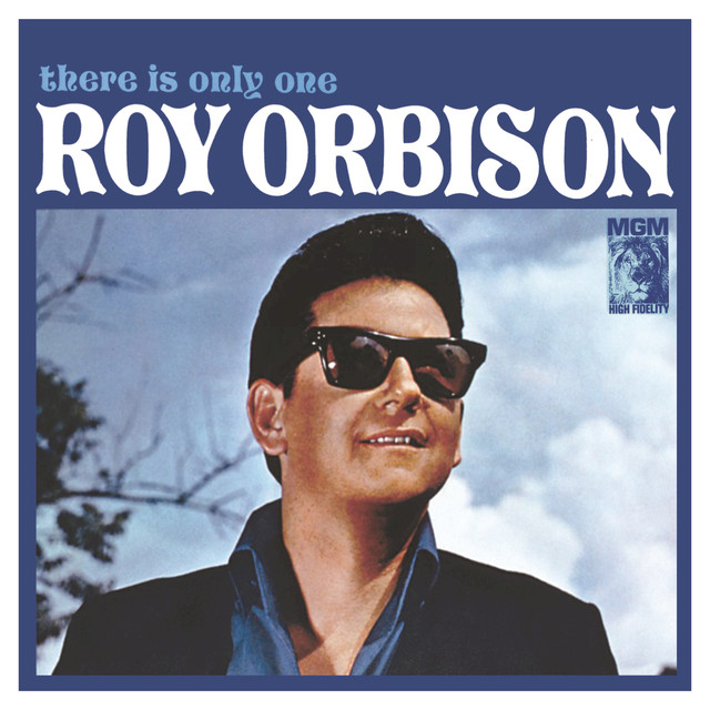 There Is Only One Roy Orbison (Remastered)