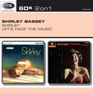 Shirley / Let's Face the Music album