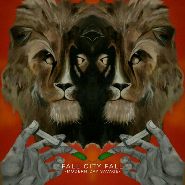 Fall City Fall