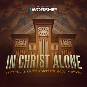 Keith & Kristyn Getty In Christ Alone cover