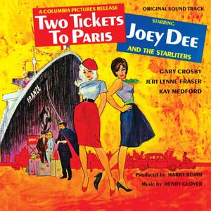 Two Tickets to Paris album