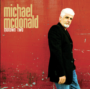 Michael McDonald How Sweet It Is (To Be Loved By You) cover