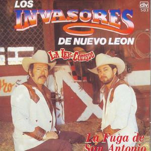 La Ley Del Corrido album