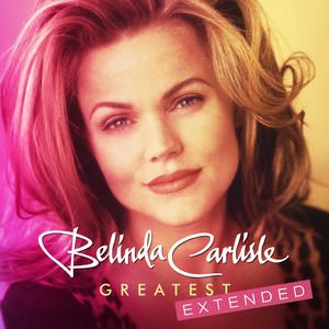 Greatest - Belinda Carlisle (Extended) album