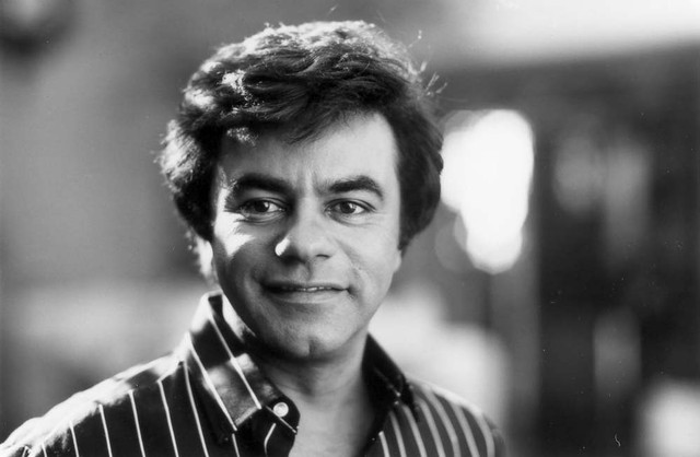 Johnny Mathis, Ray Conniff and His Orchestra When Sunny Gets Blue cover