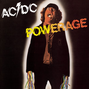 Powerage album