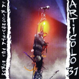 La Riconquista Del Forum Albumcover