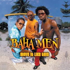 Move It Like This album