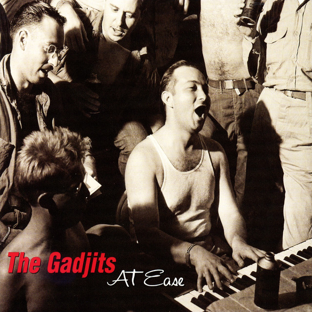The Gadjits