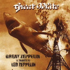 Great Zeppelin - A Tribute to Led Zeppelin (Live) album