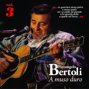 Pierangelo Bertoli, Fiordaliso Pescatore cover