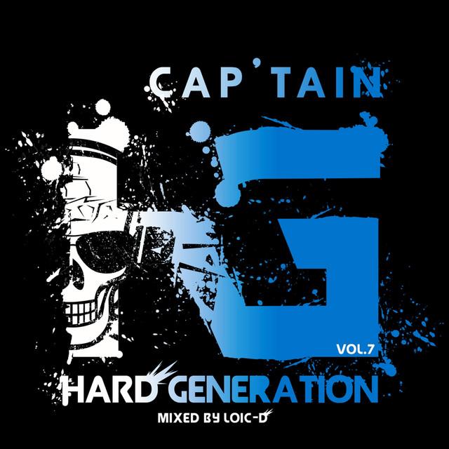 Hard Generation, Vol. 7 (Cap