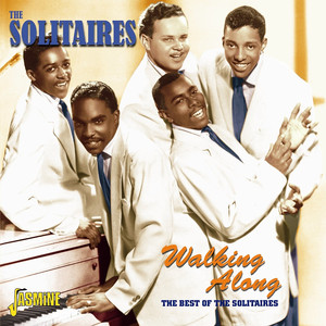Walking Along - The Best Of The Solitaires album