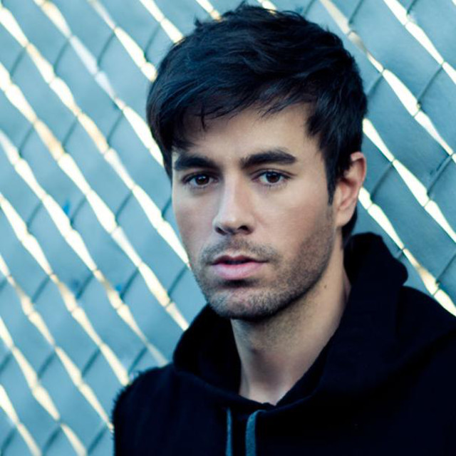 ENRIQUE IGLESIAS FEAT. NICKY JAM
