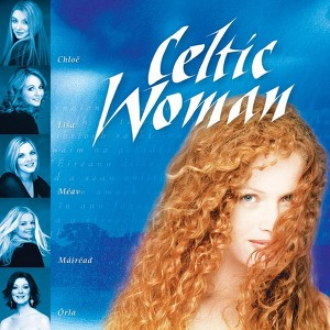 Celtic Woman Albumcover