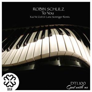 To You (Kai Ne Zeit & Lanz Sonniger Remix) Albümü