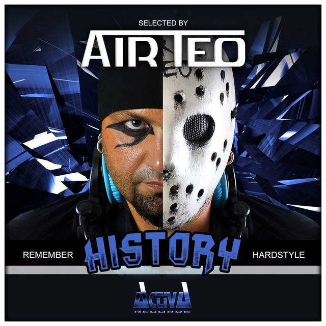 History Remember Hardstyle (Selected by Air Teo)