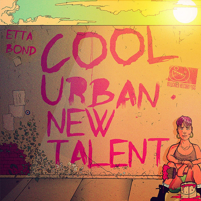 #CoolUrbanNewTalent