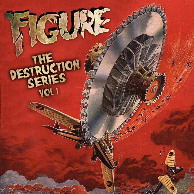 The Destruction Series Vol 1