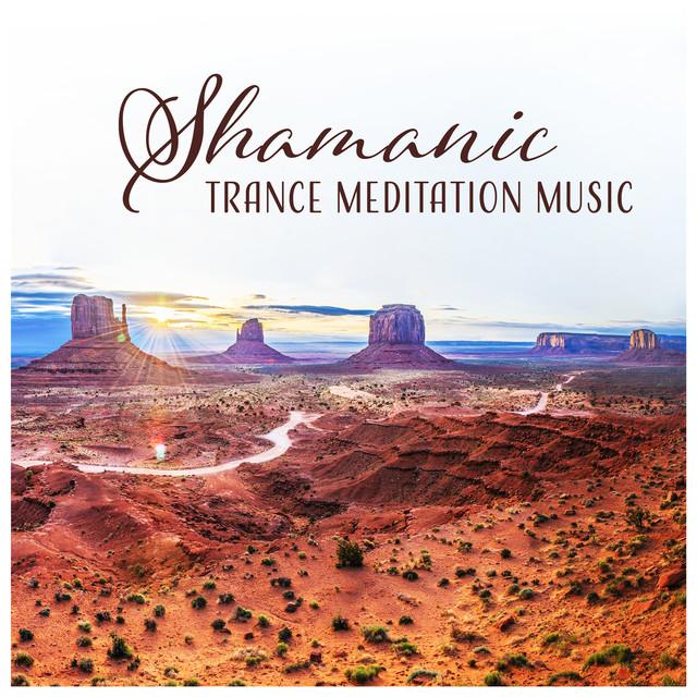 Shamanic Trance Meditation Music - Drumming Journey, Native American