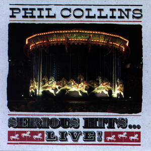 Serious Hits...Live! Albümü