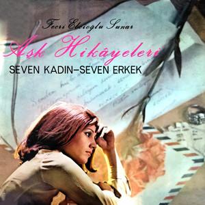 Fecri Ebcioğlu Sunar: Aşk Hikayeleri (Seven Kadın Seven Erkek) Albümü