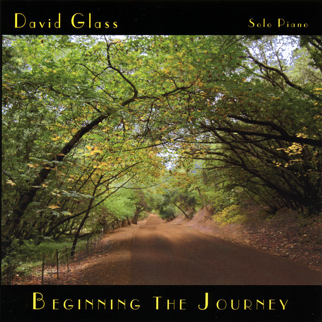 David Glass upcoming events