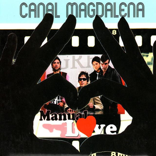 Canal Magdalena
