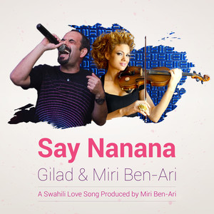 Say Nanana