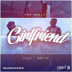 Girlfriend (feat. Botje) Albümü