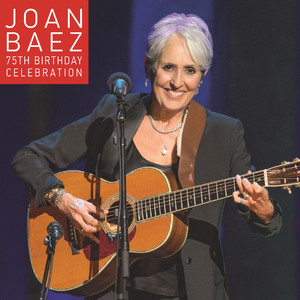 Joan Baez 75th Birthday Celebration Albümü