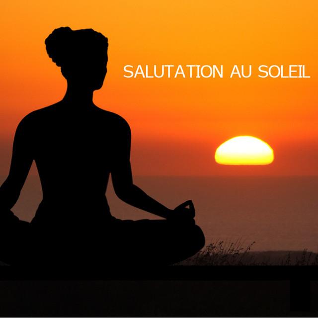 Salutation au Soleil École Yoga