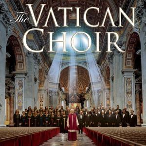 The Vatican Choir album
